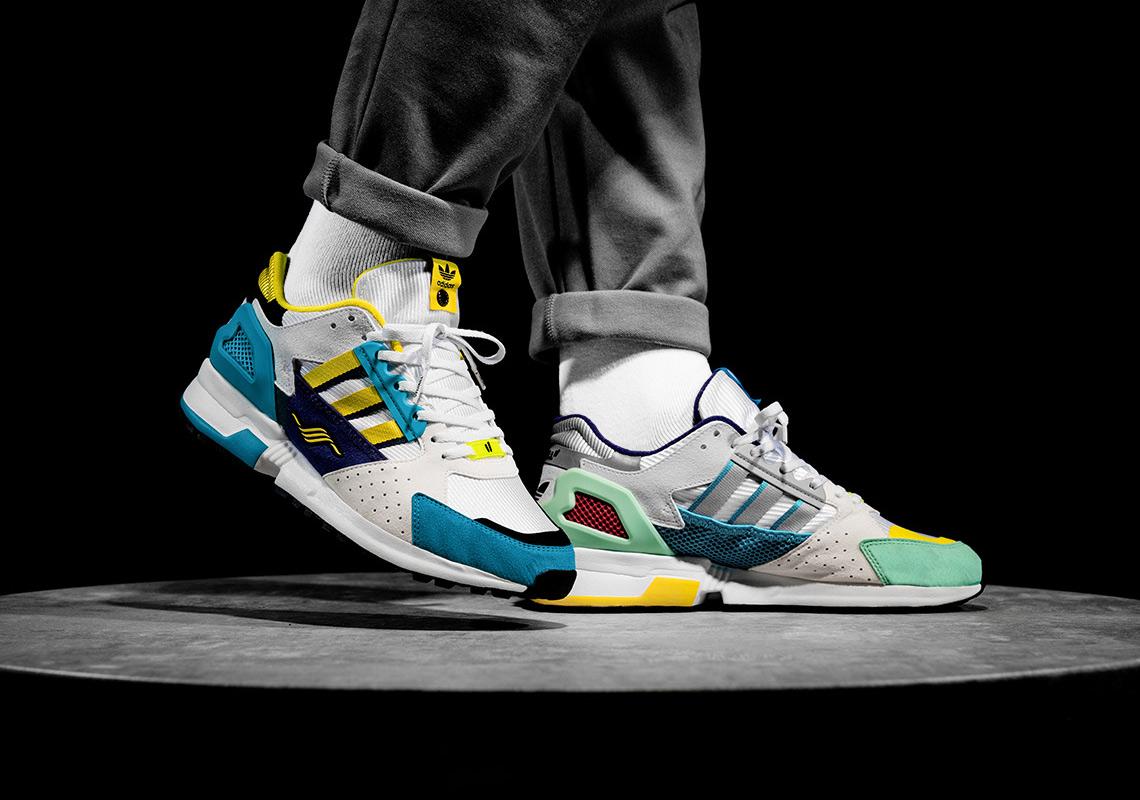 Kobe Bryant 1st Adidas Shoes