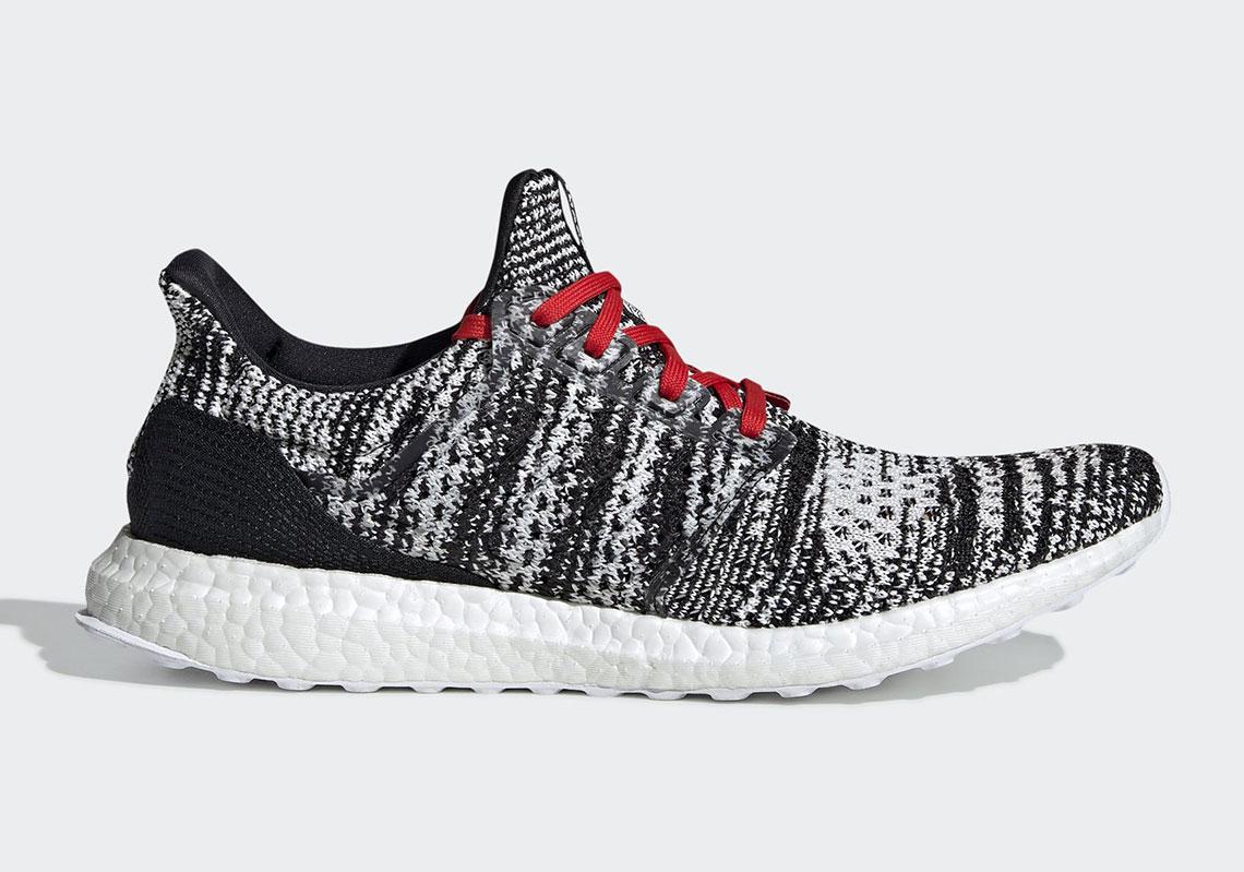 Adidas Ultra Boost Oreo 6