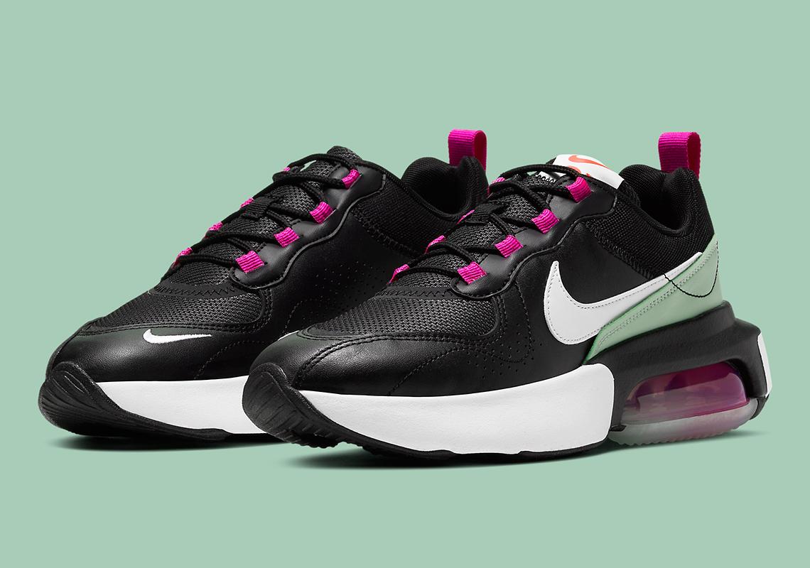 Nike Air Max Verona Noir Rose CI9842-001 SneakerNews.com ...