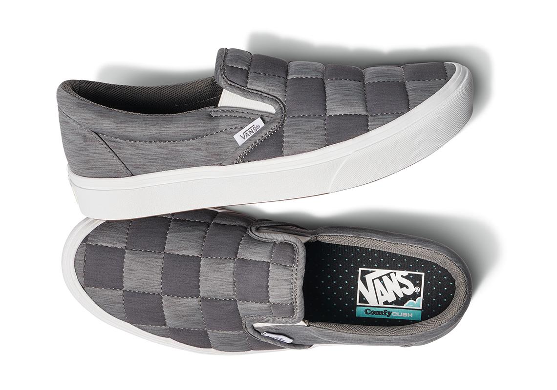 Vans Autism Awareness Shoes 2020 Infos sur la version Crumpe