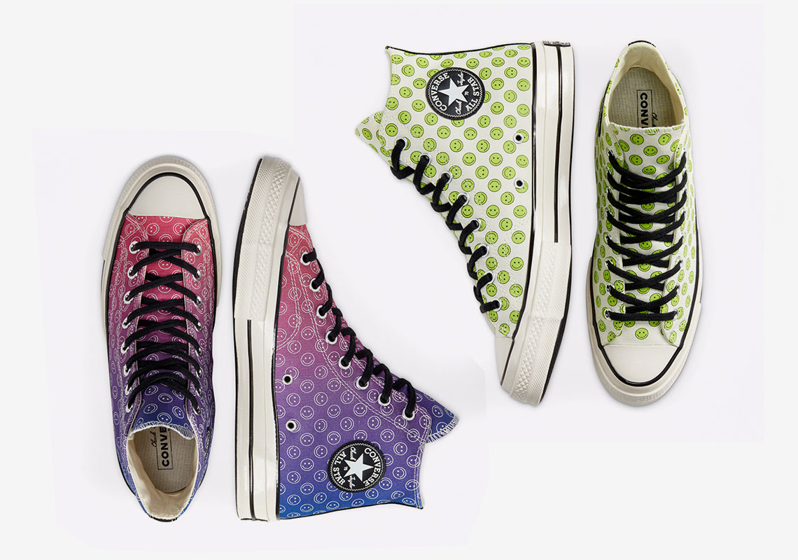 Dernier Converse Chaussures