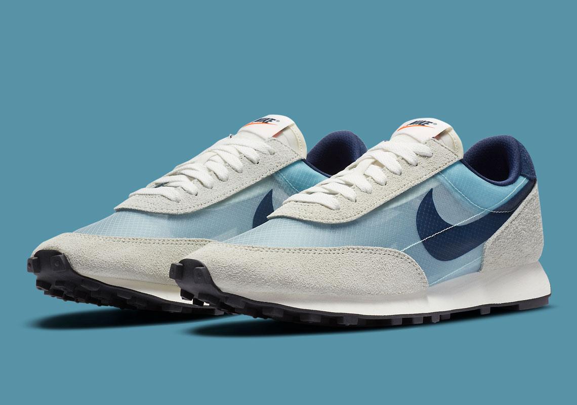 Nike Tailwind 79 Midnight Navy Blue CK4712 400 Infos sur la