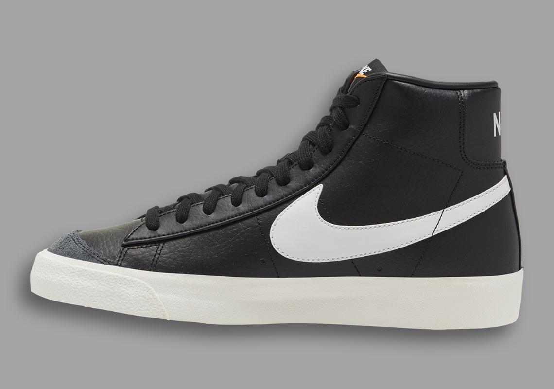 Date de sortie de la Nike Blazer Mid '77 CQ6806-002 - Crumpe