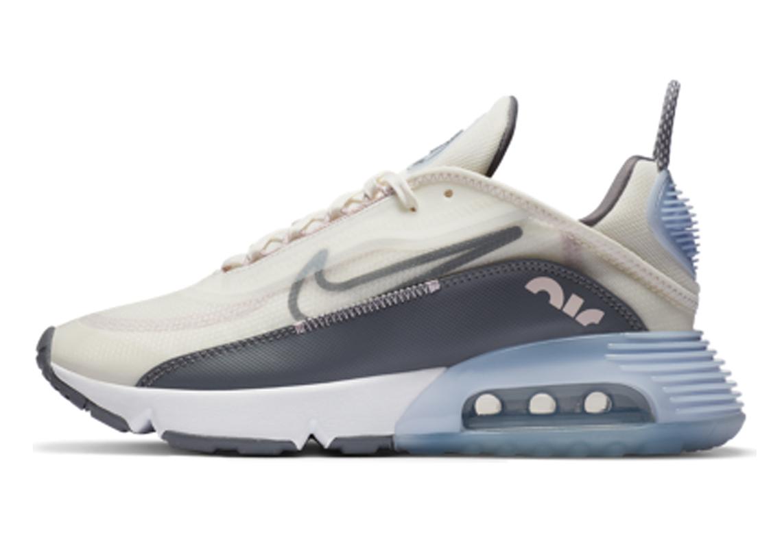 Nike Air Max 2090 Fall 2020 Infos de sortie Crumpe
