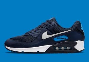Nike Air Max 90 Navy DJ6881-400