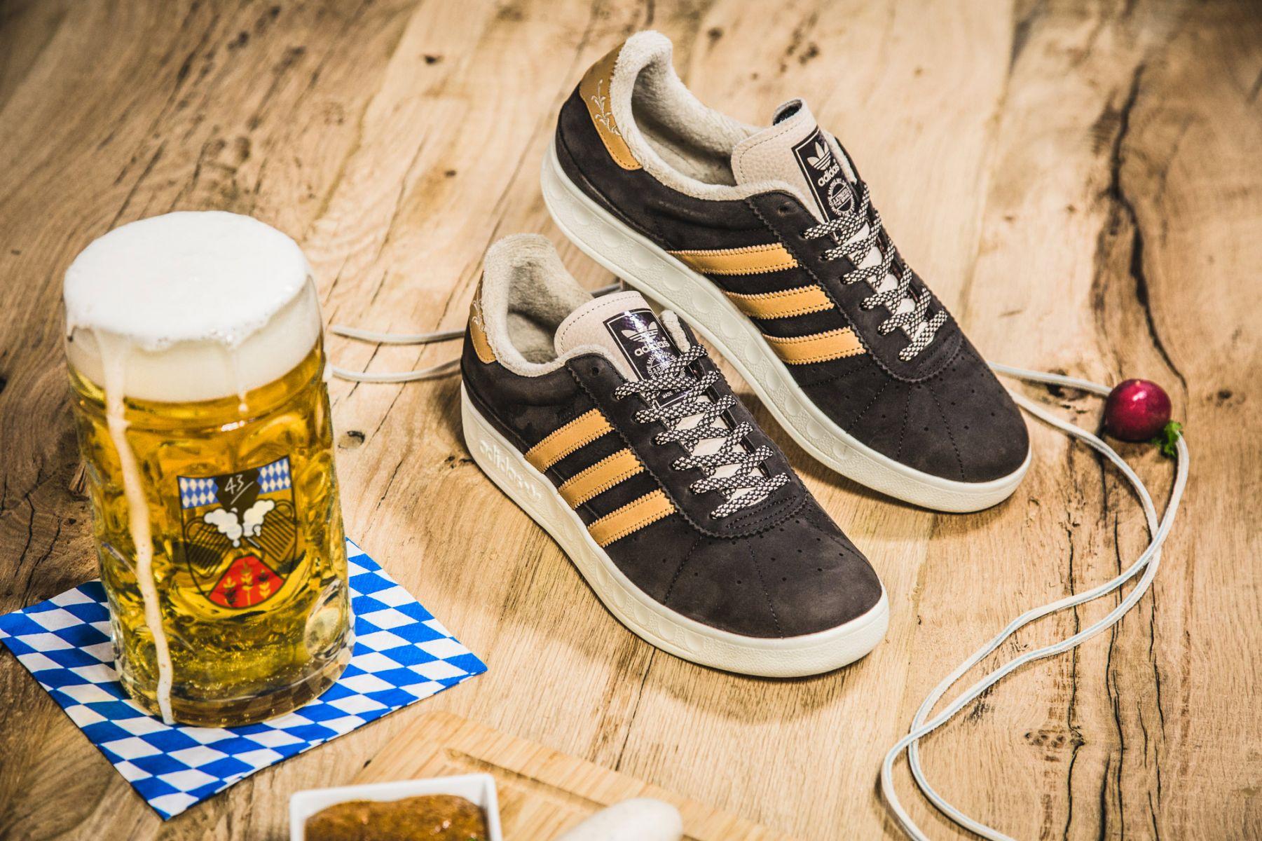 Adidas Munchen Oktoberfest