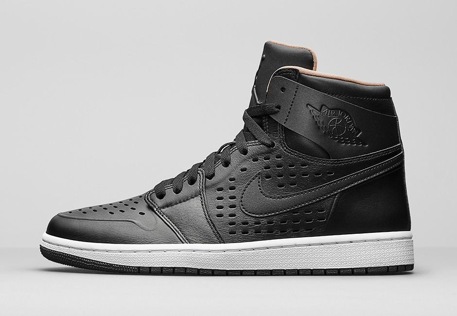 Air-Jordan-1-Retro-High-Black-Vachetta-Tan-Release-Date-1