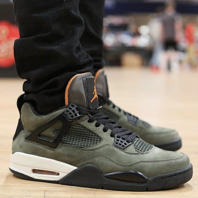 undefeated-x-air-jordan-4