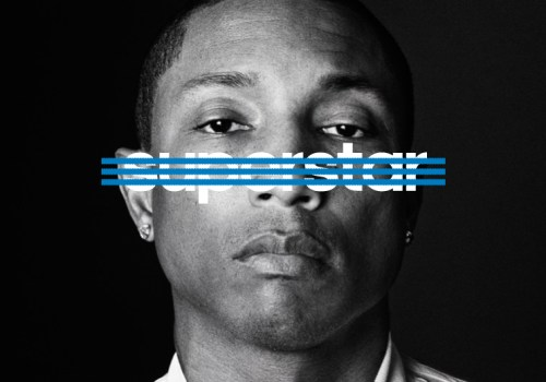 adidas Superstar - pharrell williams