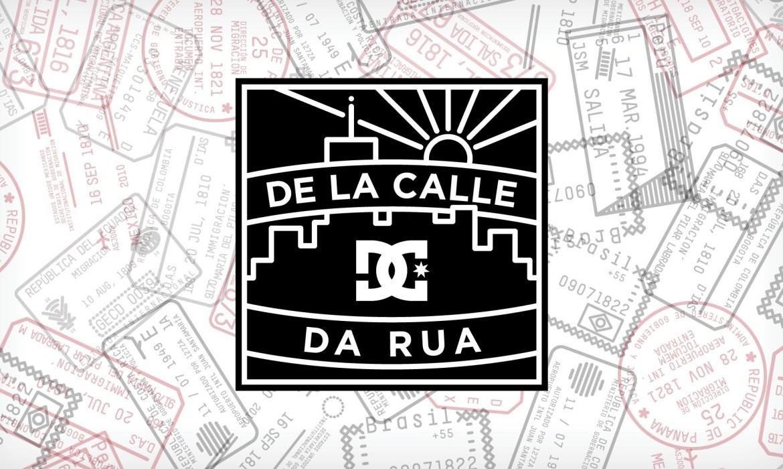 DC Shoes Lynx Prestige S 'De La Calle/Da Rua