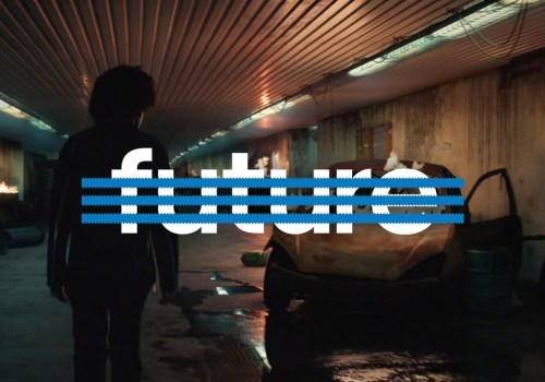 Adidas Originals Inaugura Future Gallery Em São Paulo