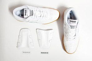 Reebok Workout Low X BEAMS
