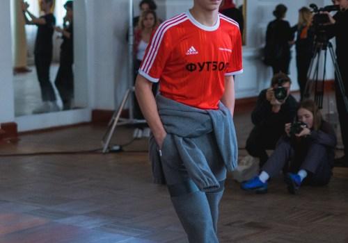 Gosha Rubchinskiy E Divisão De Futebol da adidas Revelam Coleção Colaborativa Para FW17