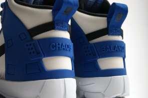 NikeLab E Undercover Transformam Completamente O Dunk Hi