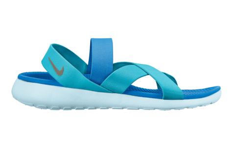 Nike Transforma O Roshe One E Air Huarache Em Sandálias