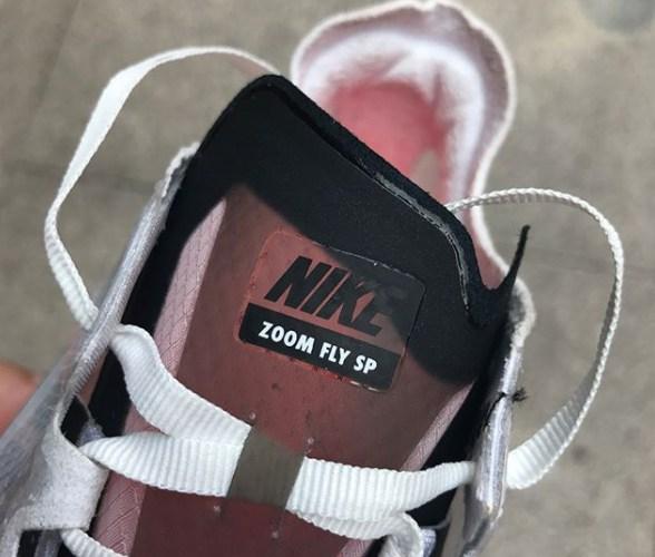 Surgem Imagens De Mais Uma Colorway Do Nike Zoom Fly