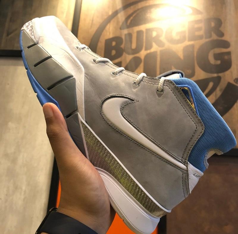 0324da5ddb32d Nike Kobe 1 Protro  MPLS