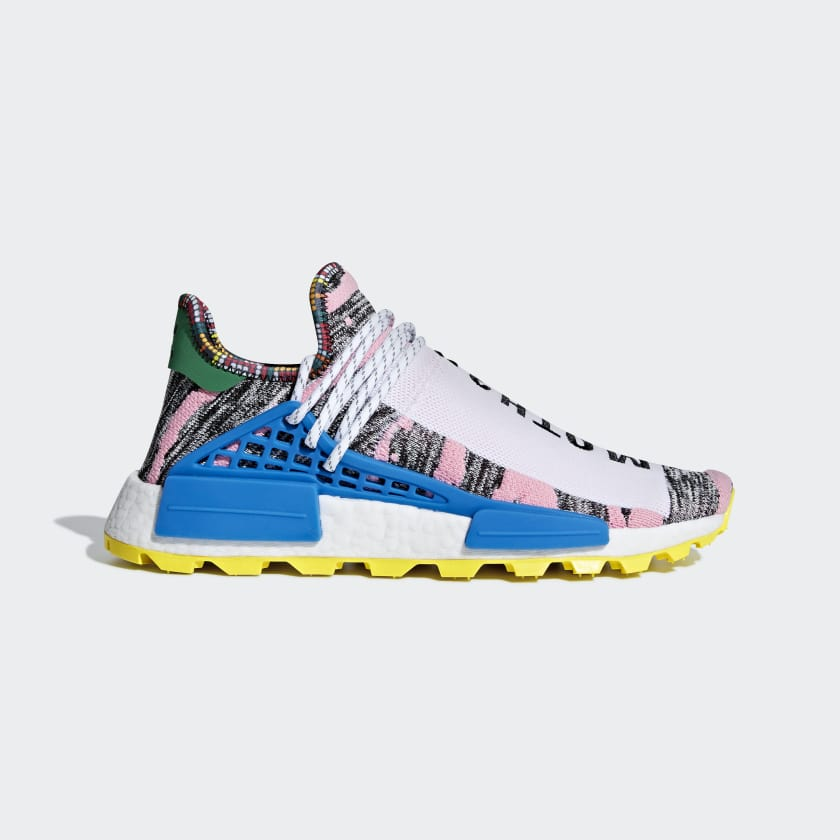 adidas x Pharrell Williams NMD HU | Alle Release Infos