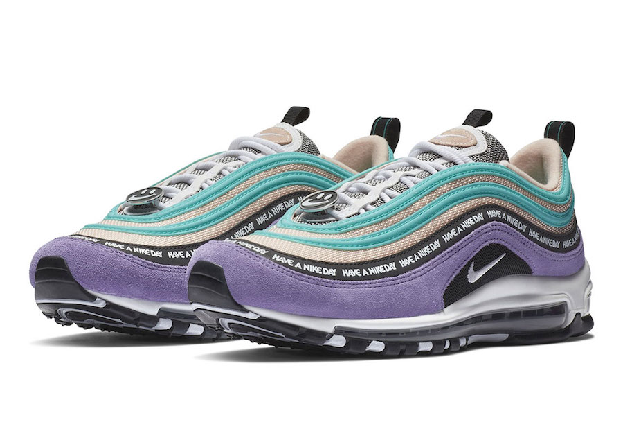 Nike Air Max 97 'Have a Nike Day