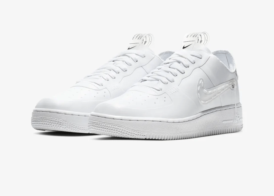 Nike Air Force 1 Low 'Noise Cancelling'