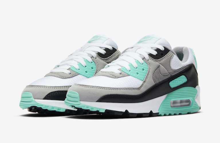 Nike Air Max 90 Turquoise