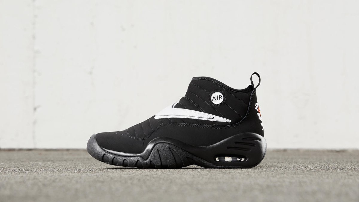 best loved 095c3 87179 ... nike air max shake evolve mens basketball shoes size 10.5 on sale  the air  shake . ...