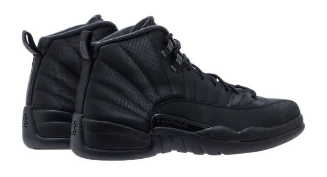 buy online d5800 73b62 Winterized Air Jordan 12 to release soon   Sneaker Shop Talk