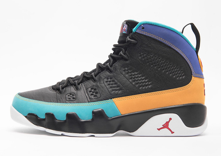 "info for 117ae a0010 ""Dream It, Do It"" Air Jordan 9 coming in March"