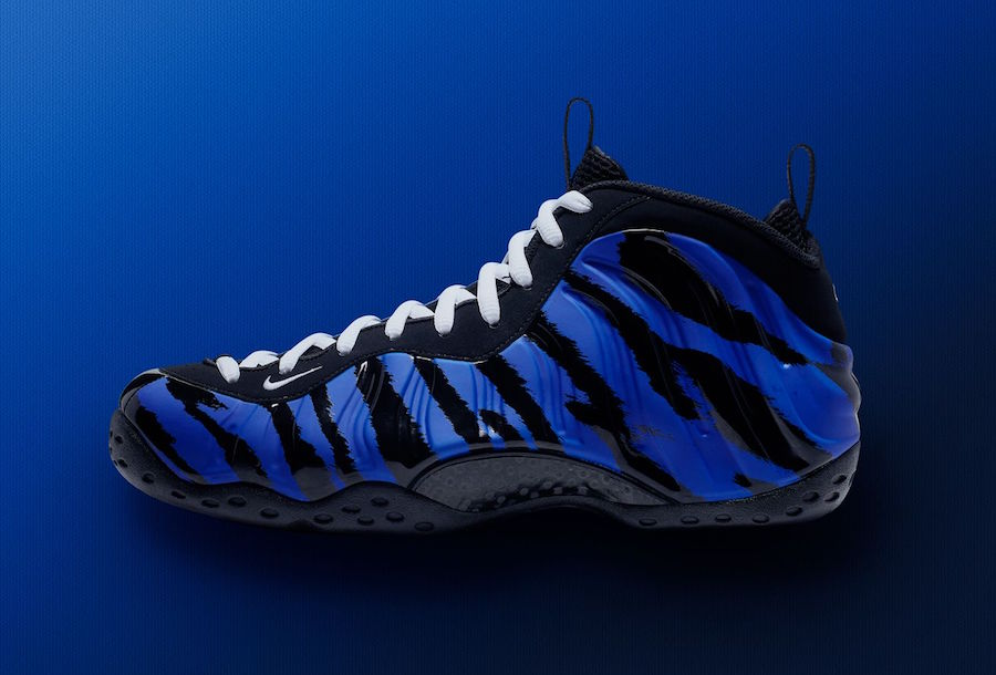 "e22820ddb07b ""Memphis Tiger"" Air Foamposite One is getting a wider release"
