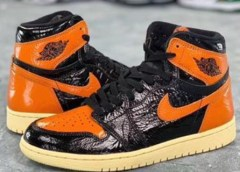 "New Images of the ""Shattered Backboard 3"" Air Jordan 1"