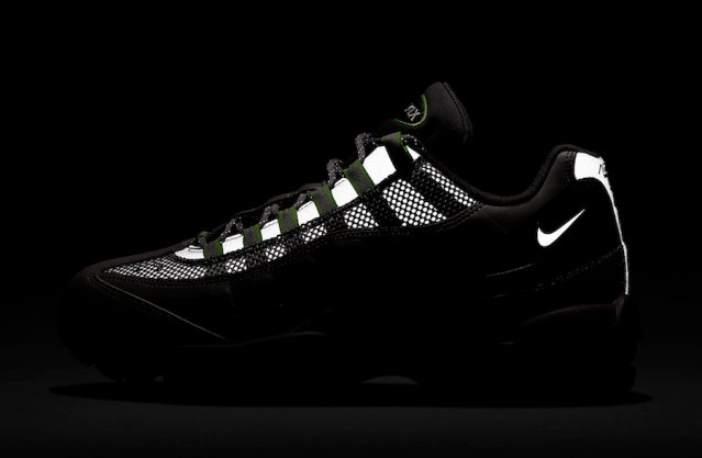 You Can Get Your Hands Actually Your Feet On These Air Max 95s