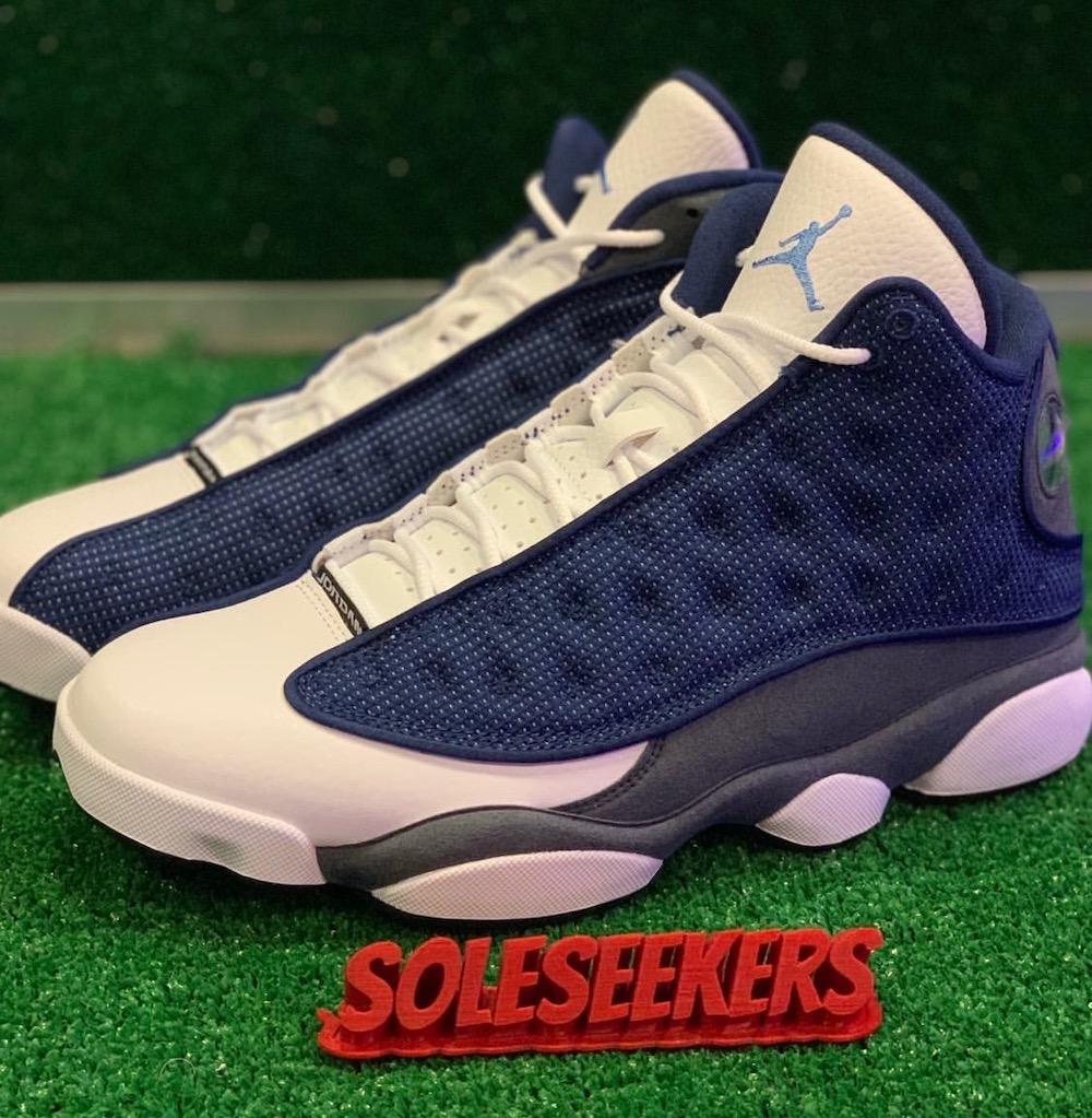 Air Jordan 13 Sneaker Shop Talk