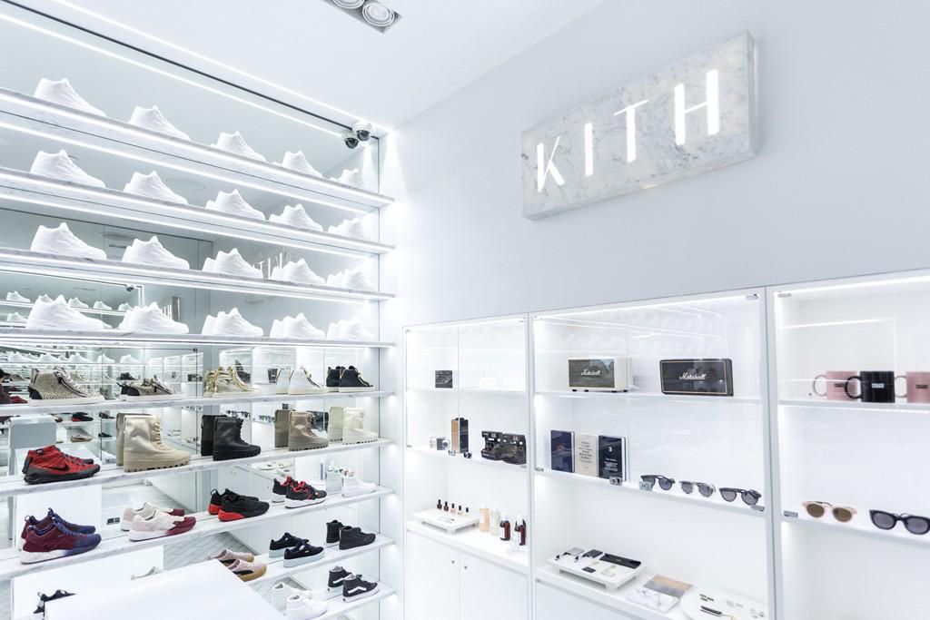 【最新】KITH TOKYOの抽選、通販、スニーカーが丸わかり!
