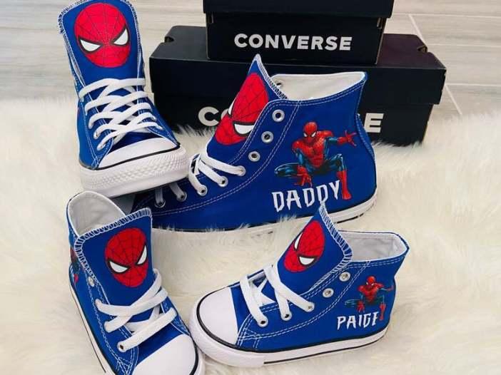 Tenisi Converse pentru copii