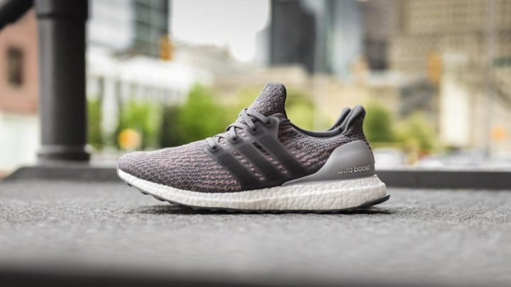 ultra boost trace pink
