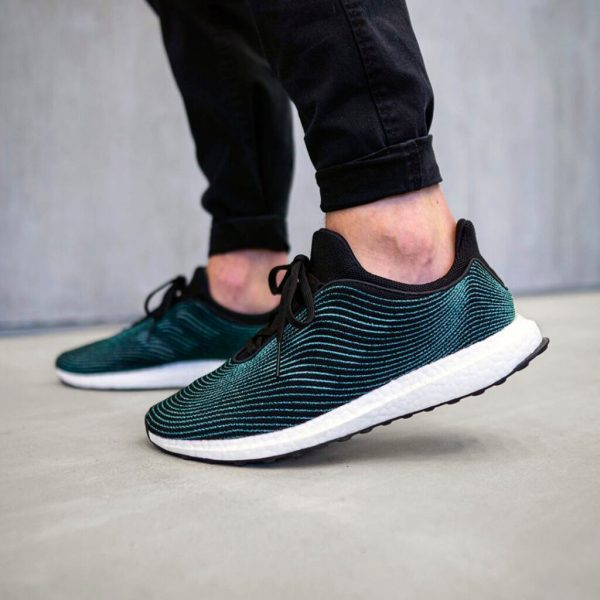 adidas US. Parley x adidas Ultra Boost DNA 8 Shipped