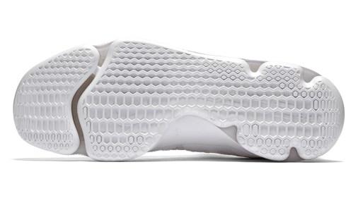Nike Zoom KD9 2016 Premiere White Release Bottom