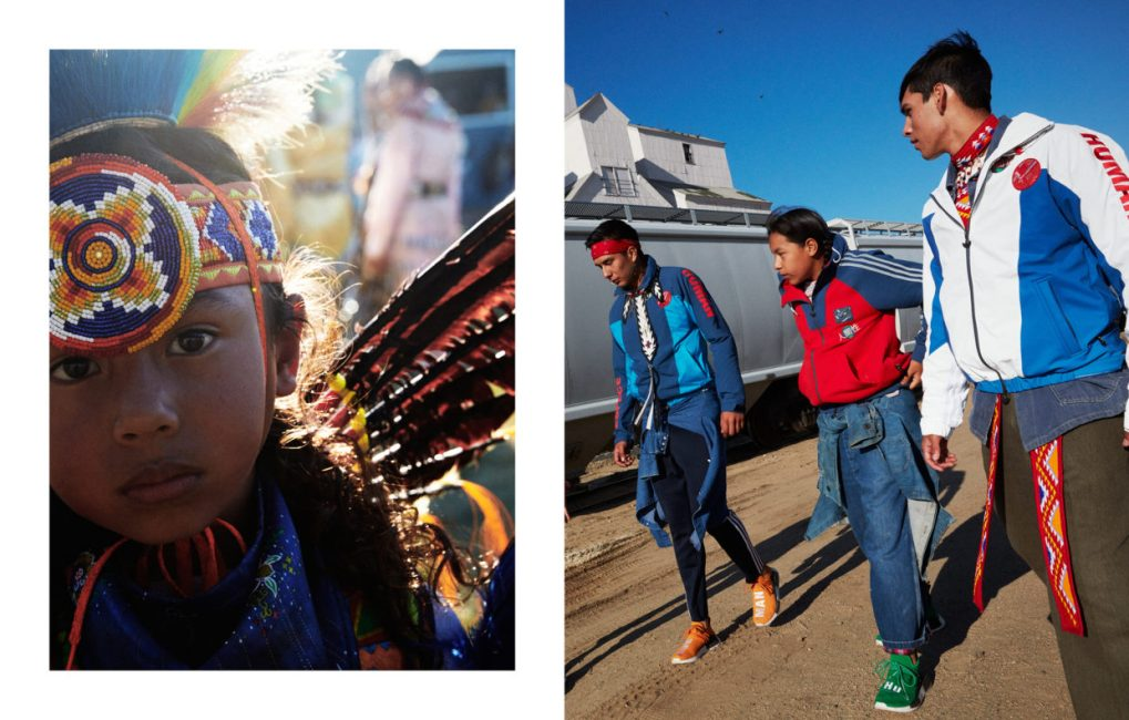 Adidas Originals x Pharrell Williams 'Hu' Collection