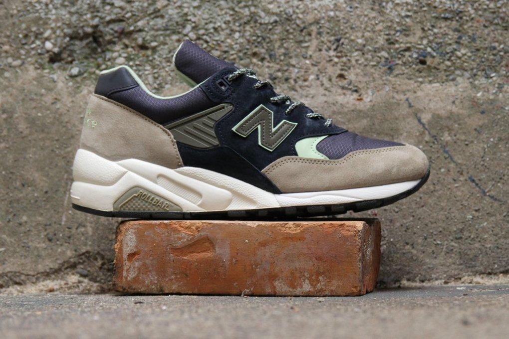 uk availability 891f7 90373 New Balance 585   Last December 2016 Release- Sneaker Summit