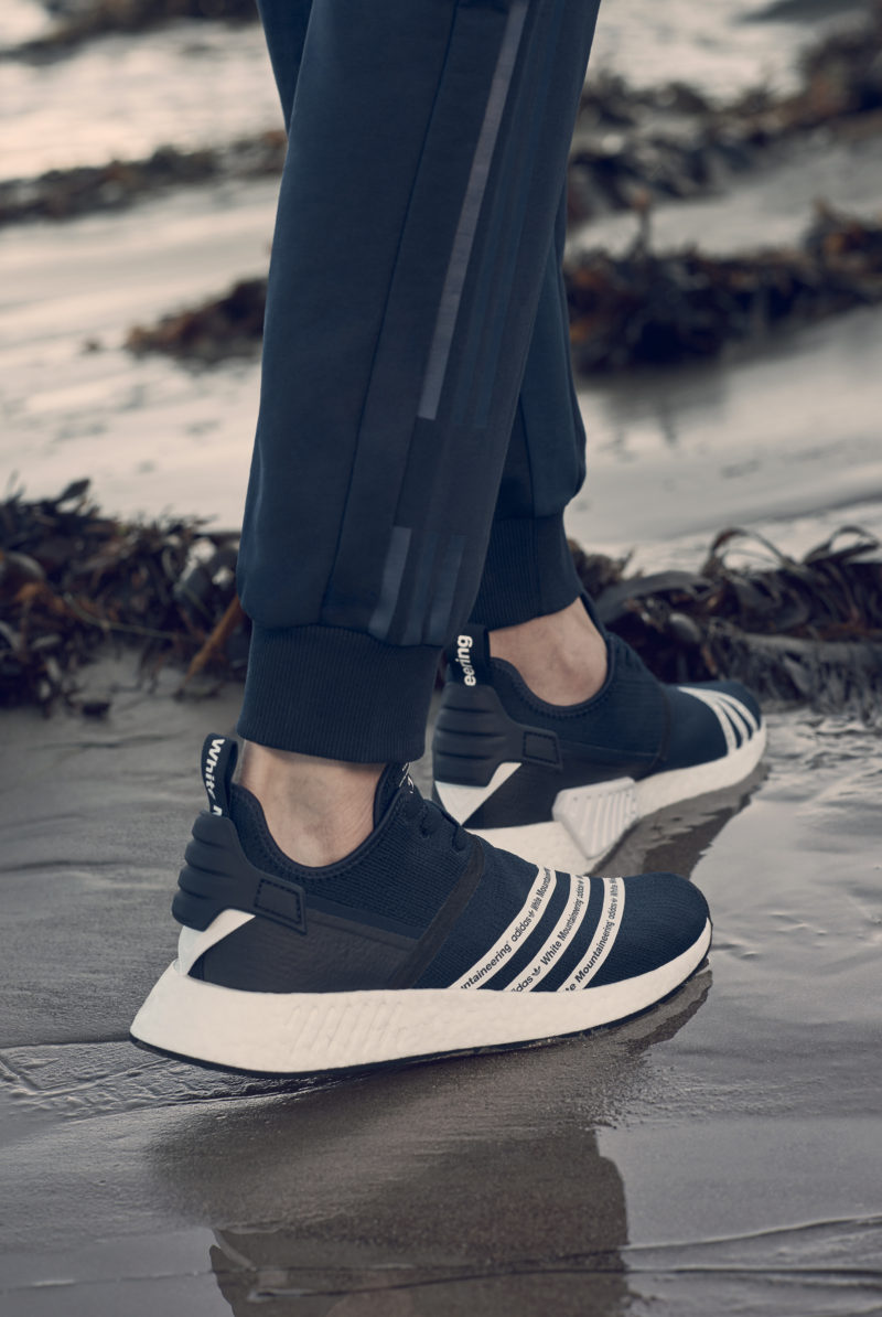 a2110fd9cb6c8 Adidas Originals By White Mountaineering Spring/Summer 2017