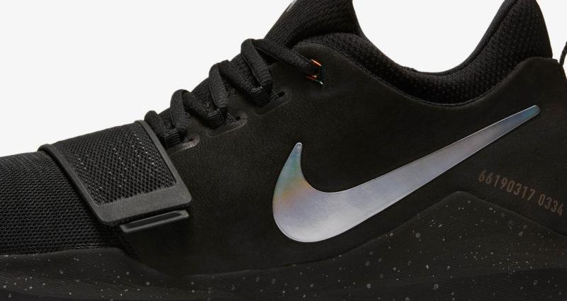 sale retailer a6967 1042c Nike PG1 Shining | Paul George | Sneaker Summit | Houston, TX