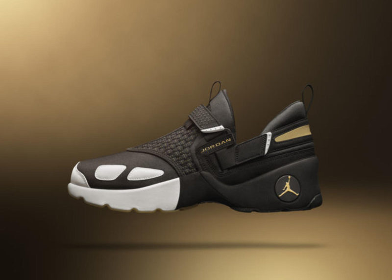 ... Nike's 2017 Black History Month Collection of Basketball Shoes and More  Jordan Trunner