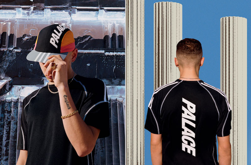 Hot New Adidas x Palace SS17 Collection SNEAKER SUMMIT est