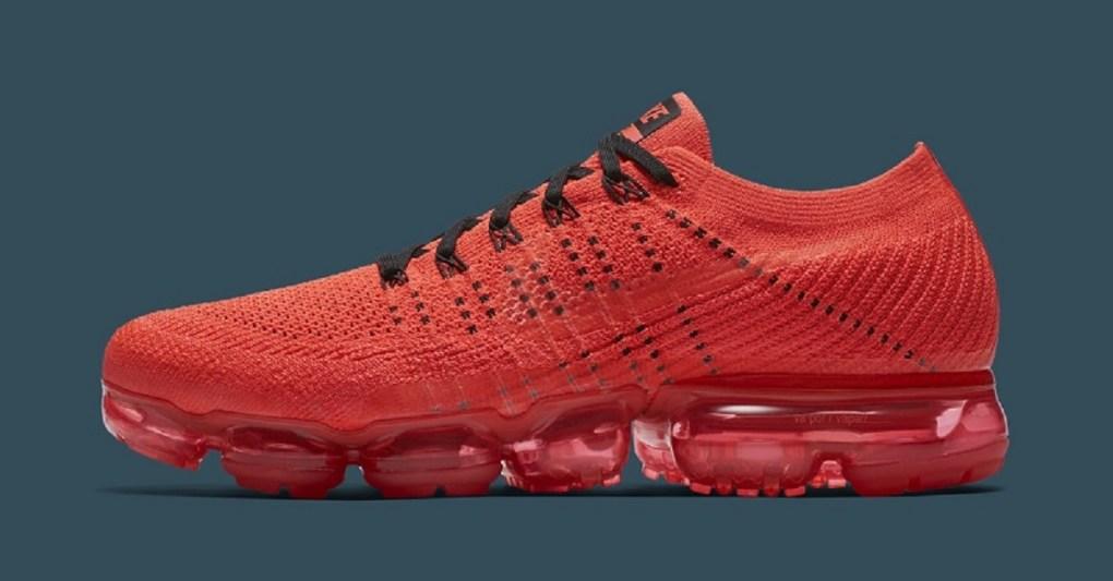 dea94b23c9c1a1 A Closer Look Into the CLOT x Nike Air VaporMax - SNEAKER SUMMIT est ...