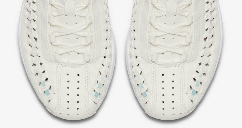 nike mayfly color