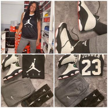 Sneakers, Nike, Jordan