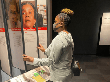 Atlanta Civil Rights Museum