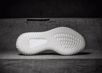 Adidas Yeezy 350 Boost V2 White