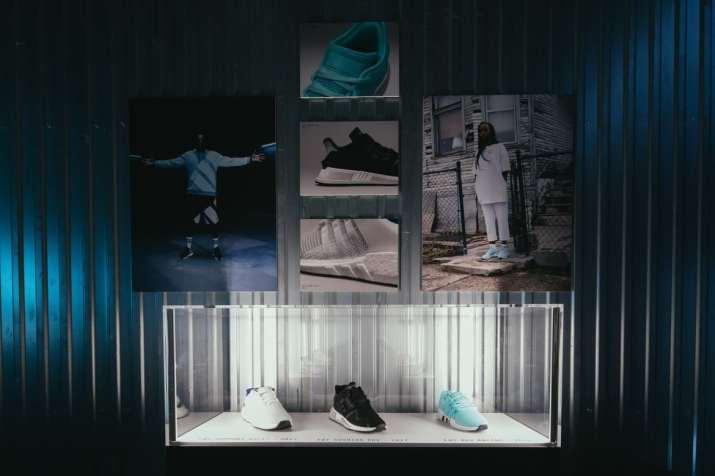 Adidas EQT Party x HYPEBEAST