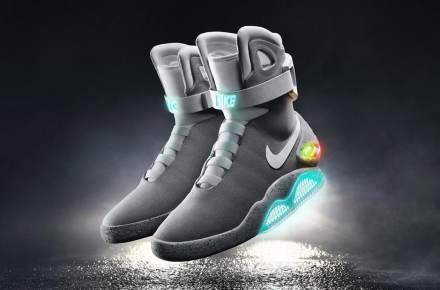 sneaker connectée